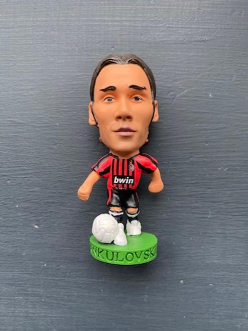 Marek Jankulovski AC Milan PRO1711 Loose