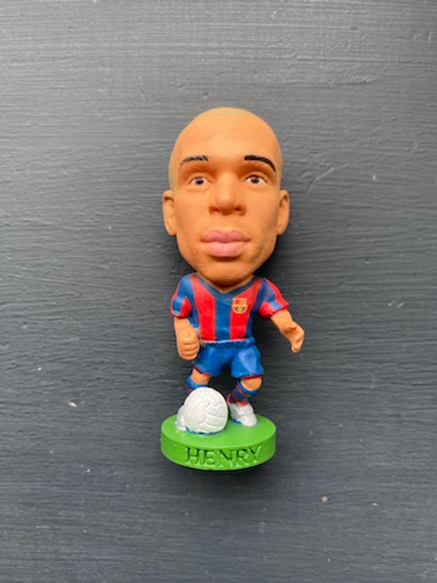 Thierry Henry Barcelona PRO1708 Loose