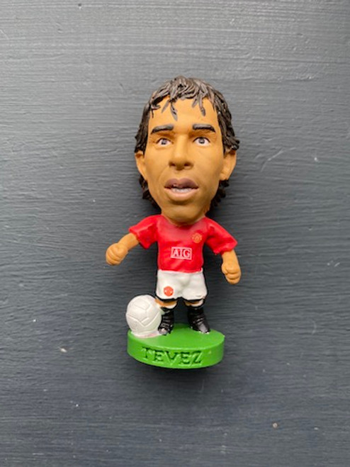 Carlos Tevez Manchester United PRO1717 Loose