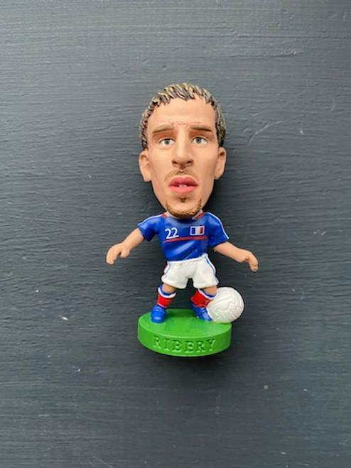Franck Ribery France PRO1747 Loose