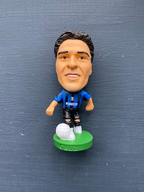 Julio Cruz Inter Milan PRO1779 Loose