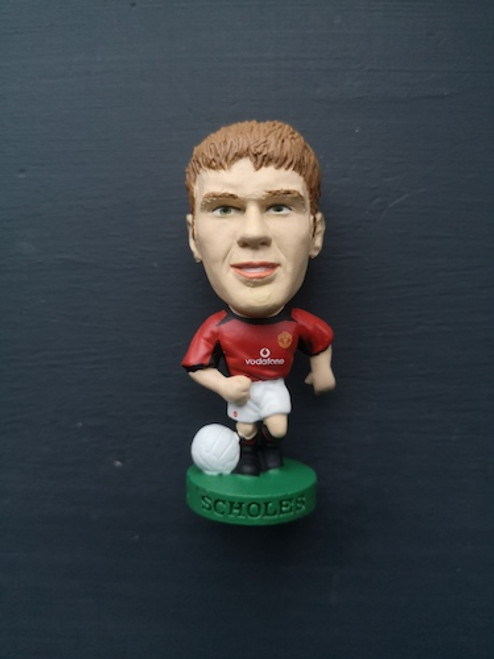 Paul Scholes Manchester United PRO806 Loose