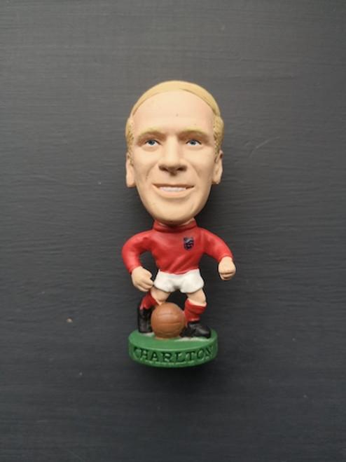 Bobby Charlton England PRO104 Loose