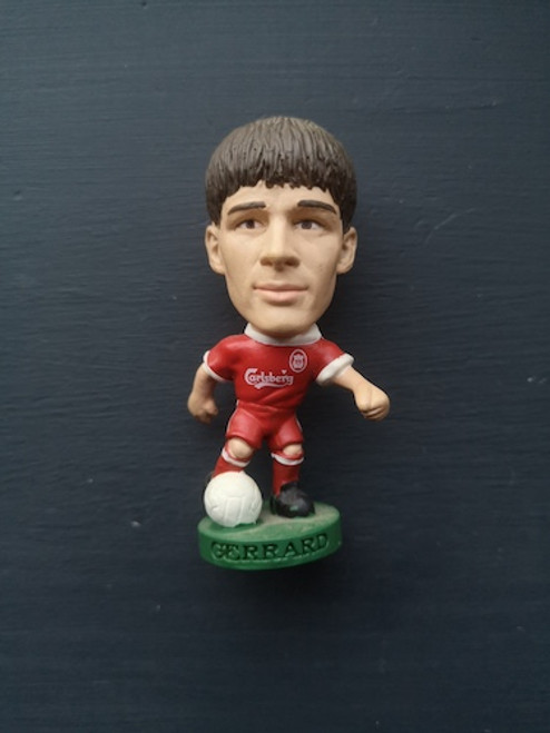 Steven Gerrard Liverpool PRO207 Loose
