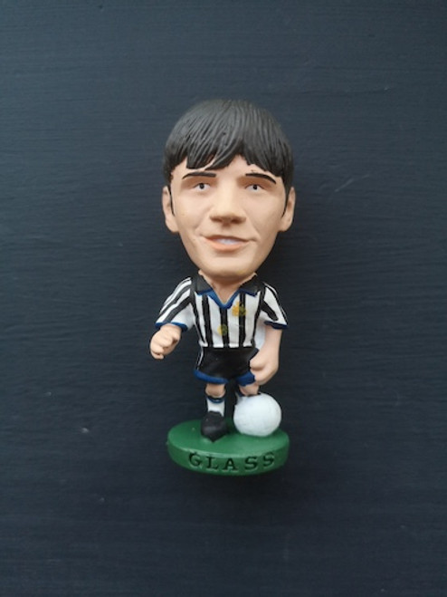Steven Glass Newcastle United PRO232 Loose