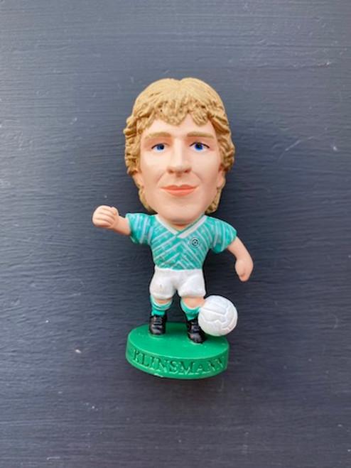 Jurgen Klinsmann Germany PRO1123 Loose