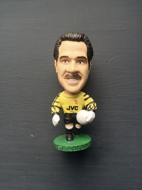 David Seaman Arsenal PL62 B Loose
