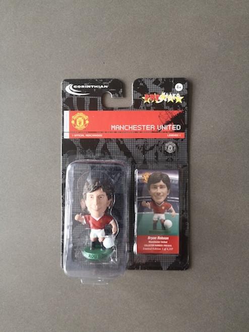 Norman Whiteside Manchester United PRO1012 Blister