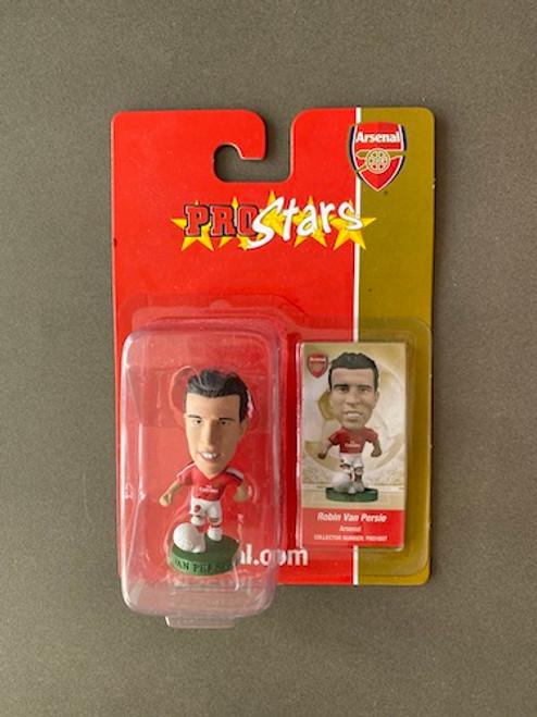 Robin Van Persie Arsenal PRO1807 Blister