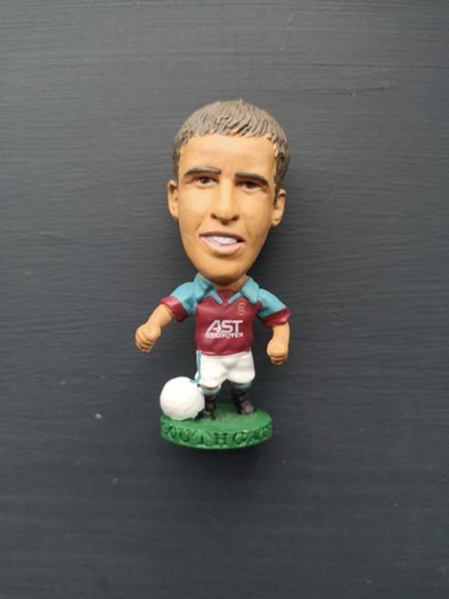 Gareth Southgate Aston Villa PL123 Loose