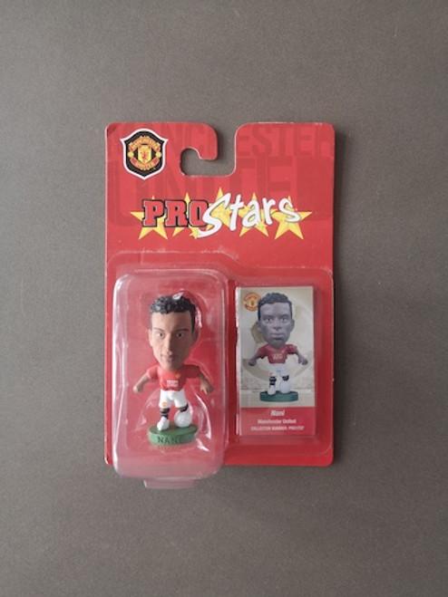 Nani Manchester United PRO1727 Blister