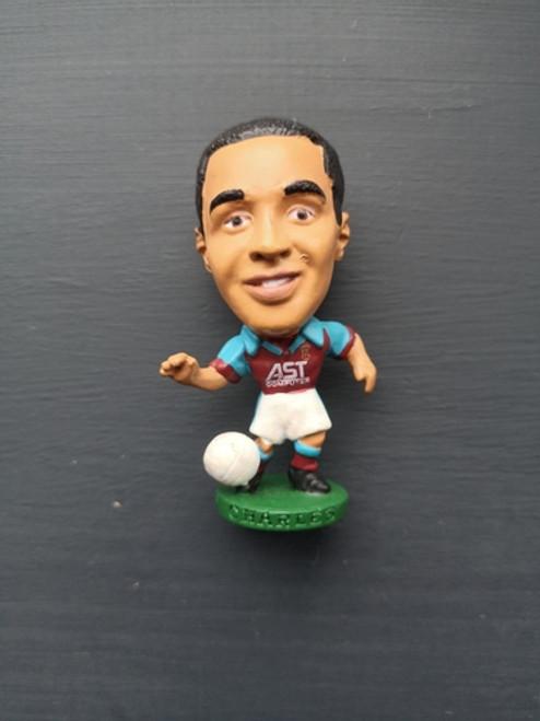 Gary Charles Aston Villa PL163 Loose