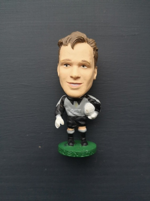 Mark Bosnich Aston Villa PL23 Loose