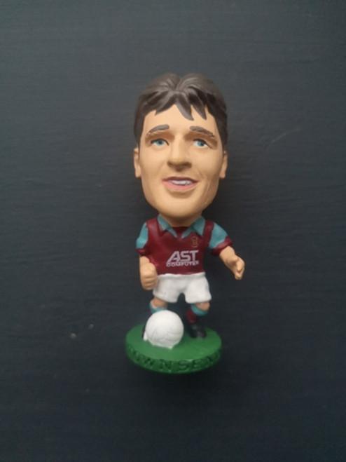 Andy Townsend Aston Villa PL63 Loose