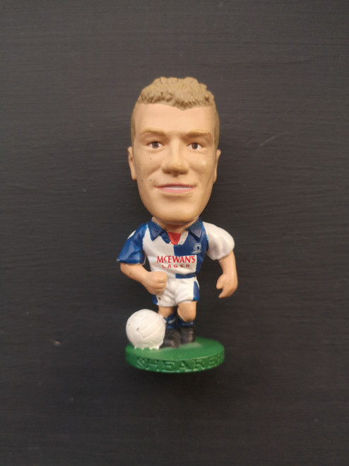 Alan Shearer Blackburn Rovers PL04 Loose