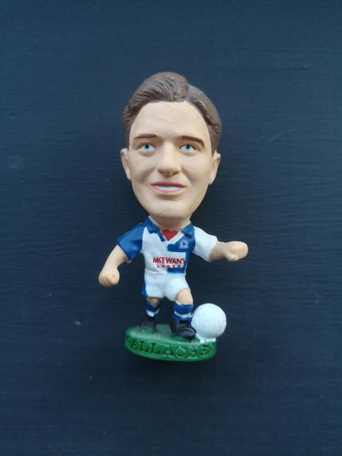 Kevin Gallacher Blackburn Rovers PL304 Loose