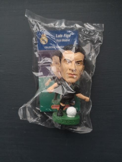 Luis Figo Real Madrid PRO636 Blister