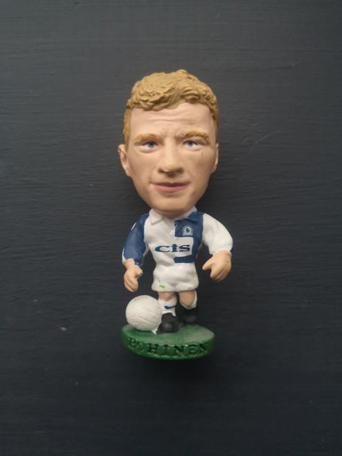 Lars Bohinen Blackburn Rovers PL112 B Loose