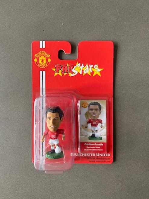 Cristiano Ronaldo Manchester United PRO1811 Blister