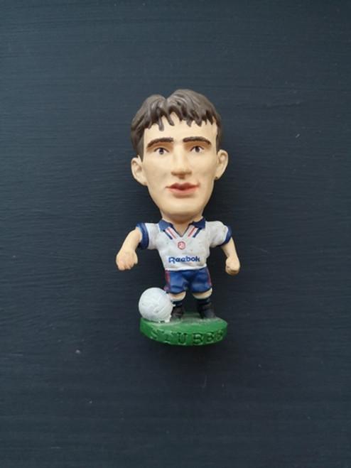 Alan Stubbs Bolton Wanderers PL40 Loose