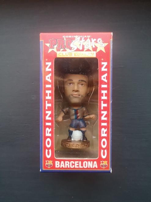 Luis Enrique Barcelona CG140 Blister
