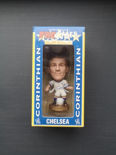 Jody Morris Chelsea CG142 Blister