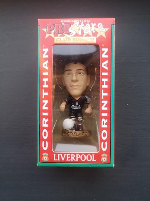 Steven Gerrard Liverpool CG181 Blister
