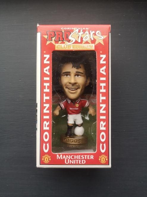 Ryan Giggs Manchester United CG071 Blister