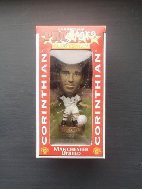 Roy Keane Manchester United CG174 Blister