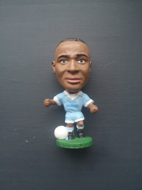 Peter Ndlovu Coventry City PL54 Loose