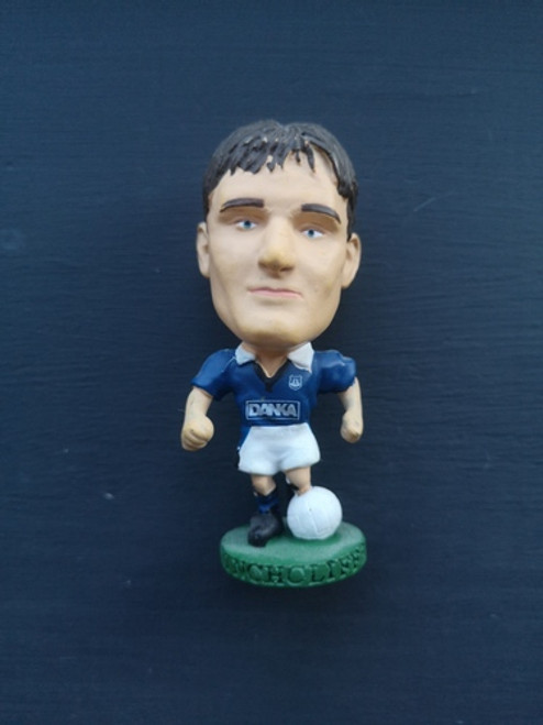 Andy Hinchcliffe Everton PL130 Loose