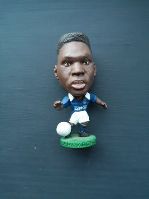 Daniel Amokachi Everton PL30 Loose