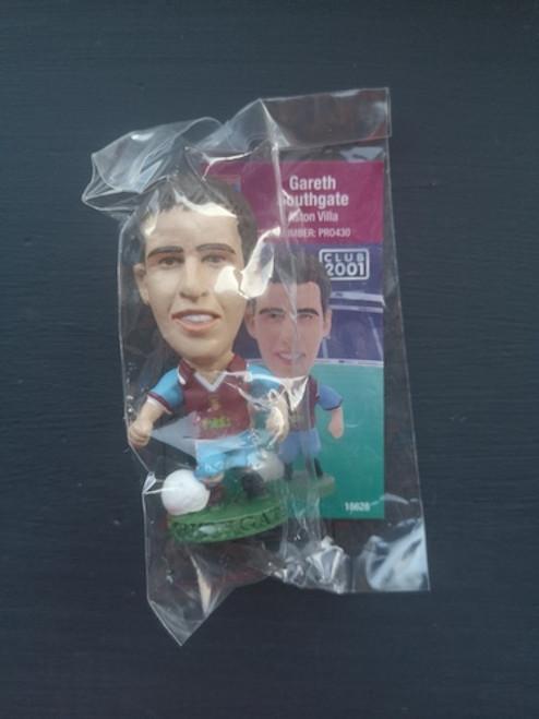 Gareth Southgate Aston Villa PRO430 Blister