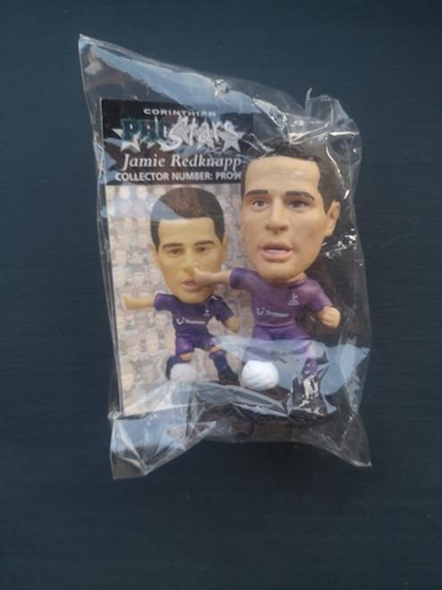 Jamie Redknapp Tottenham Hotspur PRO966 Blister