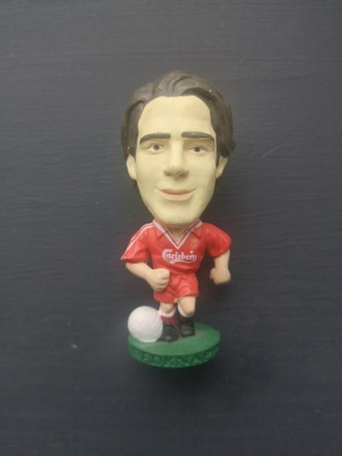 Jamie Redknapp Liverpool PL126 Loose