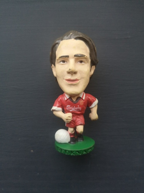 Jamie Redknapp Liverpool PL126 B Loose