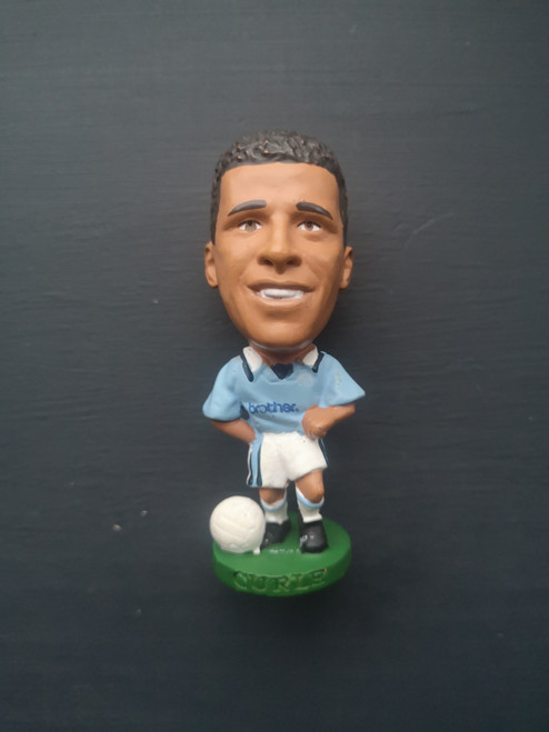 Keith Curle Manchester City PL31 Loose