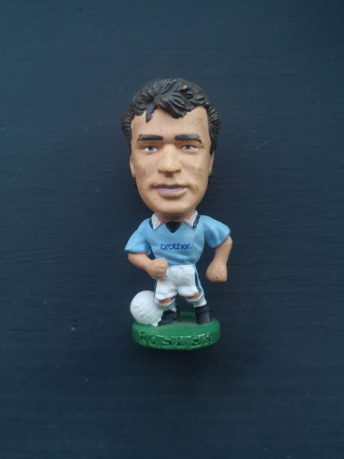 Uwe Rosler Manchester City PL51 Loose