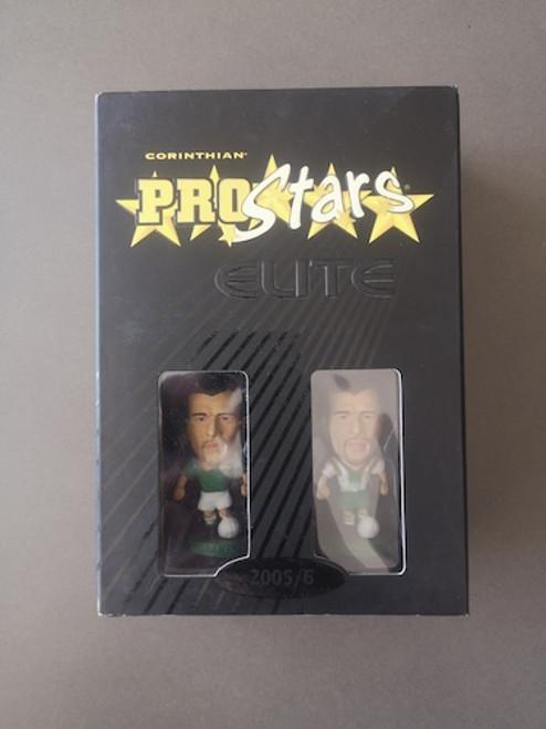 Roy Keane Ireland PRO1215 1216 Blister