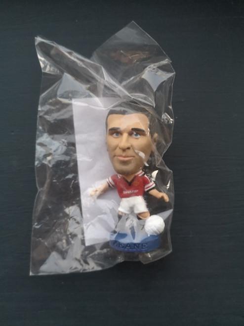 Roy Keane Manchester United PTSE6 Blister