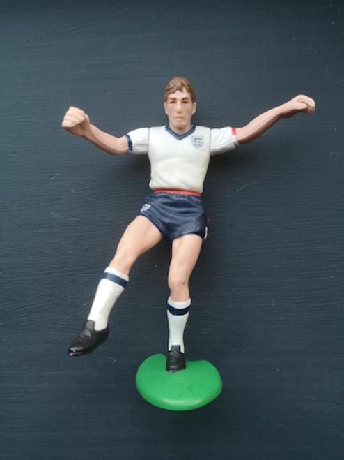 Bryan Robson England TONKA118 Loose