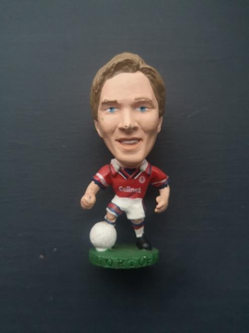 Jan Aage Fjortoft Middlesbrough PL95 Loose