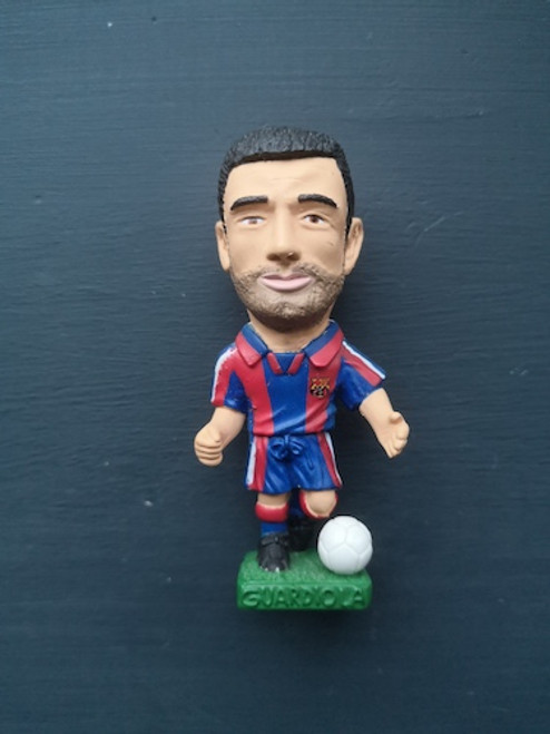 Josep Guardiola Barcelona BAN019 Loose