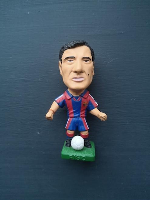 Luis Figo Barcelona BAN020 Loose