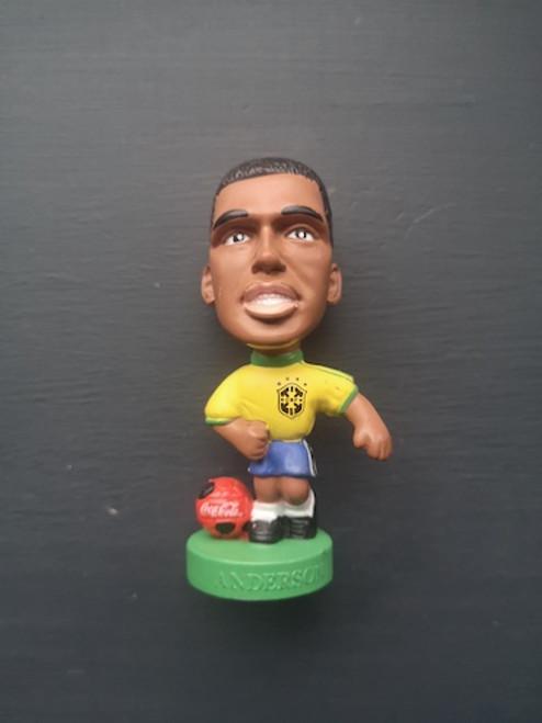 Anderson Brazil CC02 Loose