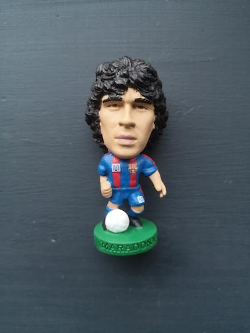 Diego Maradona Barcelona REPAINT1 Loose