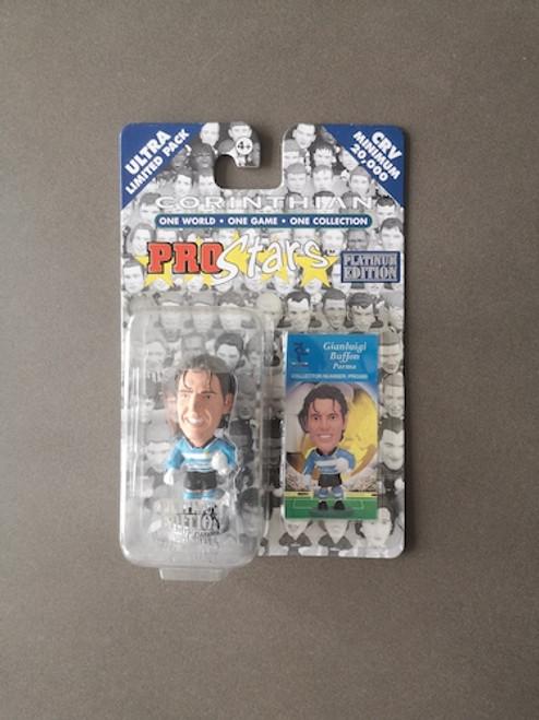 Gianluigi Buffon Parma PP260 Blister