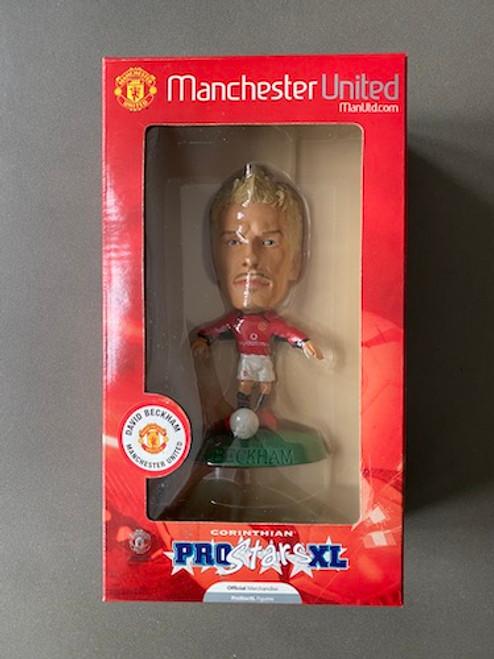 David Beckham Manchester United XL030 Blister
