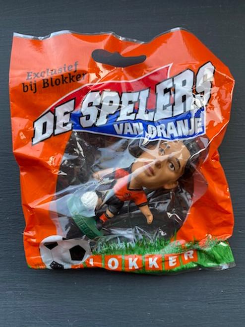 Ruud Van Nistelrooy Netherlands BL05 Blister