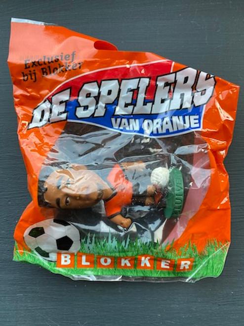 Patrick Kluivert Netherlands BL06 Blister